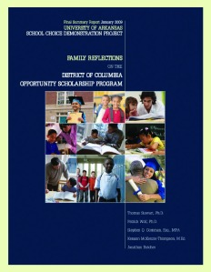 SCDP Report Cover